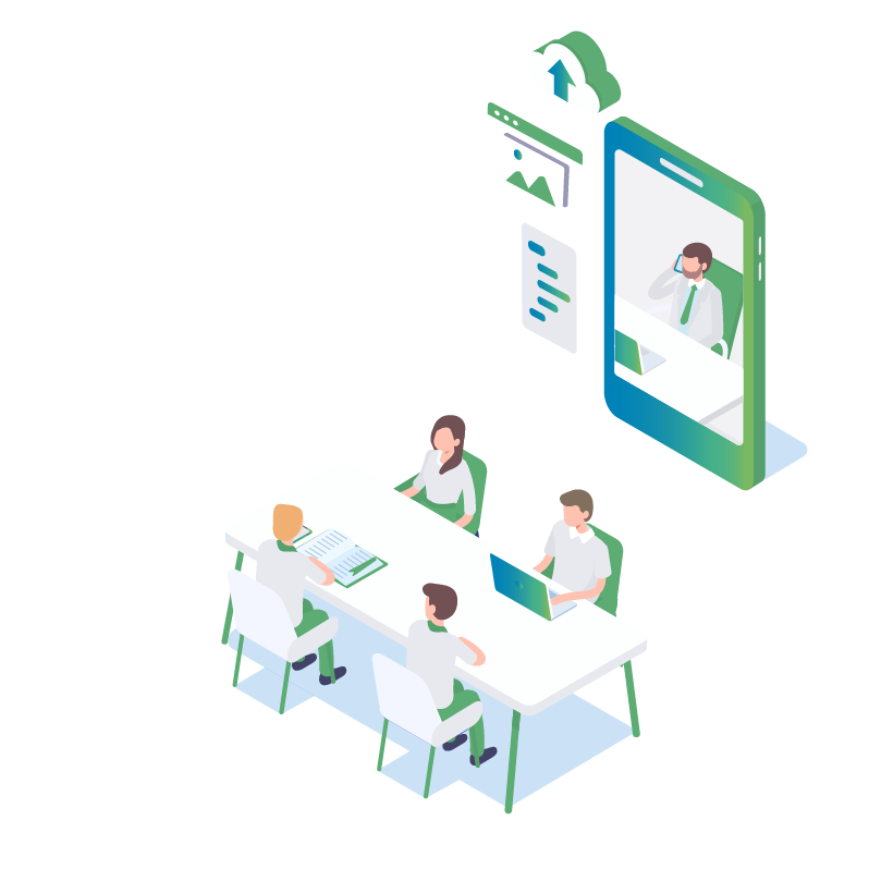 Lone Worker Monitoring Service