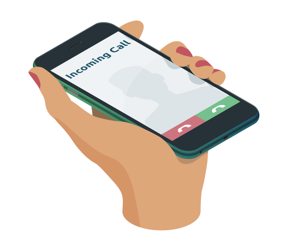 customer call backs