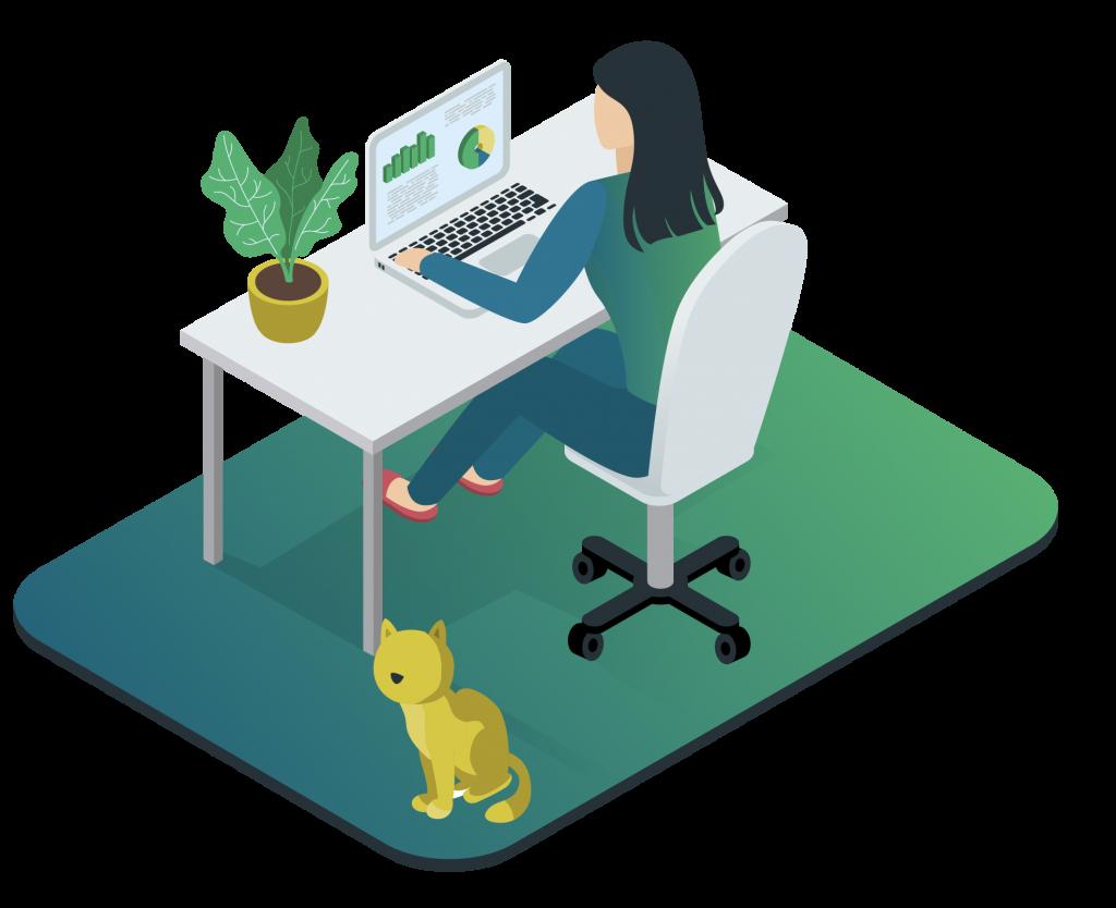 Digitally empowered workforce