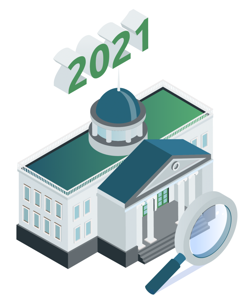 Local government trends 2021