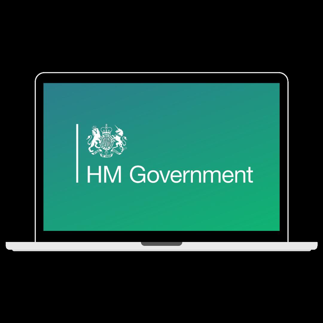 HM Government case study