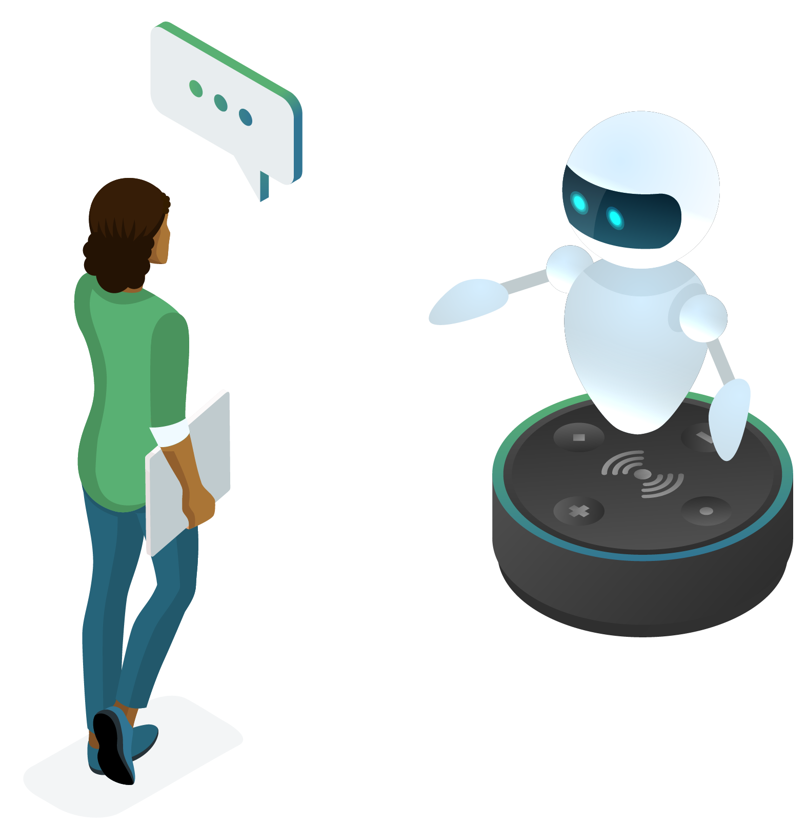 Oracle Digital Assistant
